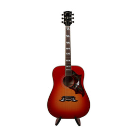 Gibson Ltd Ed Dove VCS Special Acoustic Guitar, Vintage Cherry Sunburst