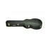 Gretsch G6242L Hollow Body Electric Guitar Case, Black