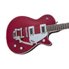 Gretsch G5230T Electromatic Jet FT Single Cut Electric Guitar w/Bigsby, Firebird Red