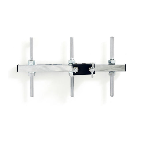 Gibraltar GAB-12 3-Post Percussion Mount Clamp
