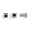 Gibraltar SC-LG Large Swivel Nuts, 6mm, Pack of 12