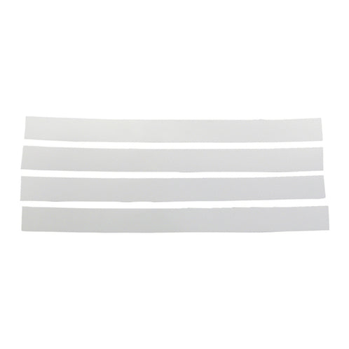 Gibraltar SC-NSC Nylon Snare Strip, Pack of 4