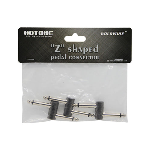 Hotone Z Shape Connector, 3-Pack