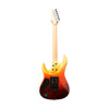 Ibanez Premium AZ242F-TSG Electric Guitar w/Gig Bag, Tequila Sunrise Gradation