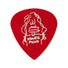 Ibanez B1000PG-CA Paul Gilbert Guitar Pick Set, Candy Apple, 6pcs