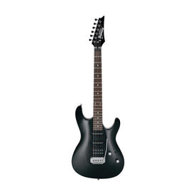 Ibanez GSA60-BKN Electric Guitar, Black Night