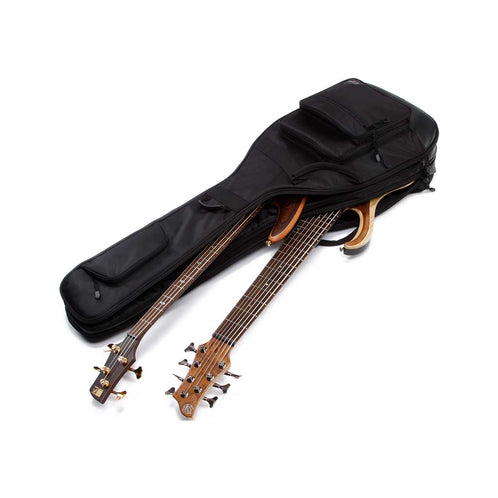 Ibanez IBB2540-BK Double Electric Bass Guitar Gig Bag