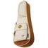 Ibanez IUBC541-BE Powerpad Designer Collection Concert Ukulele Bag, Beige