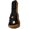 Ibanez IUBT541-BK Powerpad Designer Collection Tenor Ukulele Bag, Black