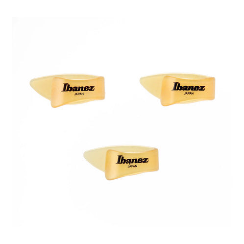 Ibanez PUL22M Ultem Guitar Thumb Pick 3pcs/set