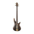 Ibanez Premium SR1820-NTL Electric Bass Guitar w/Case, Natural Low Gloss