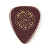 Jim Dunlop 511P 3.0 Primetone Standard Pick, 3-Pick Player's Pack