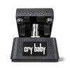 Jim Dunlop CBM95 Mini Cry Baby Wah Guitar Effects Pedal