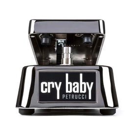 Jim Dunlop JP95 John Petrucci Signature Cry Baby Wah Guitar Effects Pedal