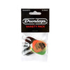Jim Dunlop PVP112 Acoustic Guitar Pick Variety Pack, 12-Pack