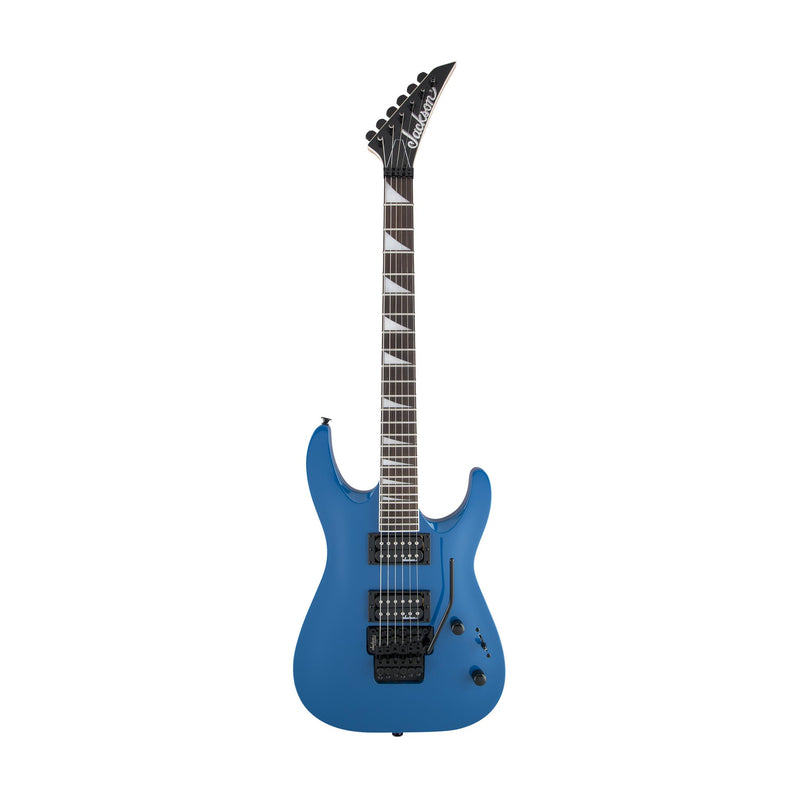 Jackson JS Series Dinky Arch Top JS32 Electric Guitar, Bright Blue
