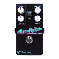 Keeley Dyno My Roto Guitar Effects Pedal