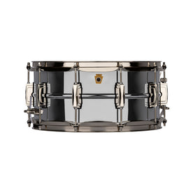 Ludwig LB402BN 6.5x14inch Super Ludwig Snare Drum w/Nickel Hardware