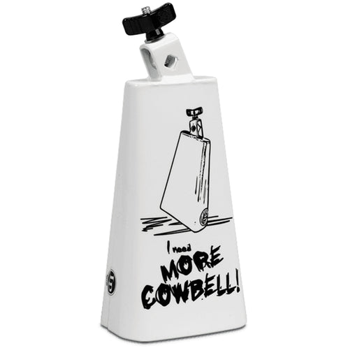 Latin Percussion LP205-MC8 Timbale Collect-A-Bell More Cowbell