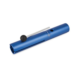 Latin Percussion LP-776-BL Vibra-Tone, Large, Blue
