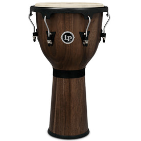 Latin Percussion LPA632-SW 12-1/2inch Aspire Jamjuree Wood Djembe