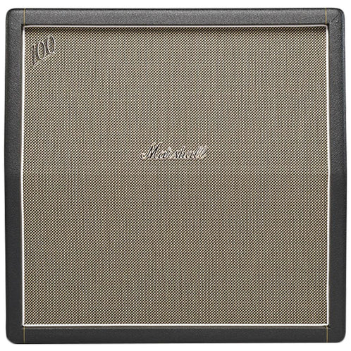 Marshall 1960AHW 4x12inch 120W Handwired Angled Extension Cabinet