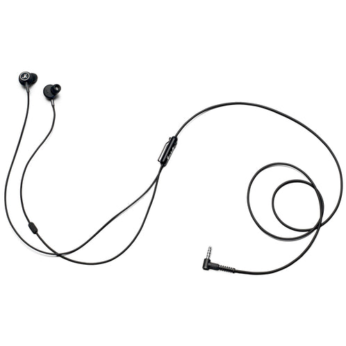 Marshall Mode Earphones, Black and White