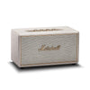Marshall Stanmore Multi-room Wireless Wi-fi Speaker, Cream, EU/UK