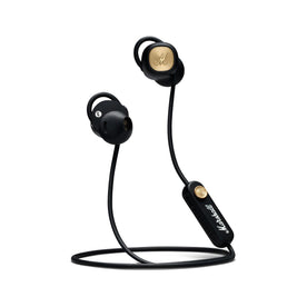 Marshall Minor II Bluetooth In-Ear Headphones, Black