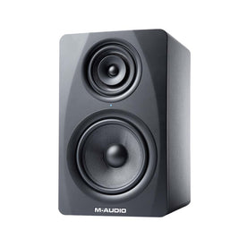 M-Audio M3-8 Active 3-way Studio Monitor Black