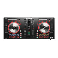 Numark MIXTRACKPRO3 All-In-One Controller Solution For Serato DJ