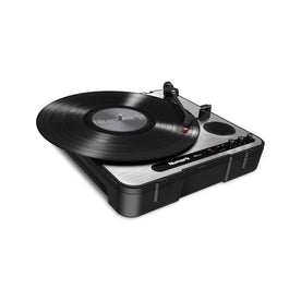Numark PT01 USB Portable Vinyl-Archiving Turntable