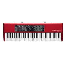 Nord Electro 5 HP73 Hammer Action Stage Piano