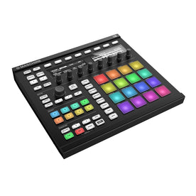 Native Instruments Maschine MK2 Groove Production, Black