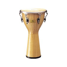 Pearl PJW-340-511 12.5inch Elite Wood Djembe, Natural