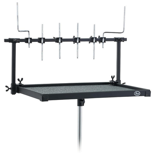 Pearl PTR-UNV Universal Fit Trap Table Rack
