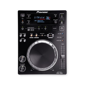 Pioneer CDJ-350 Digital Multi Player, Black