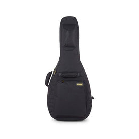 Warwick RockBag Plus Acoustic Guitar Gig Bag, Black
