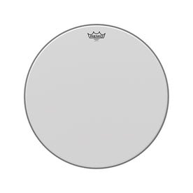 Remo BE-0120-00 20inch Emperor Batter Coated Drum Head