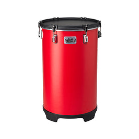 Remo BH-0012-A1 12x21inch Bahia Bass Drum, Gypsy Red