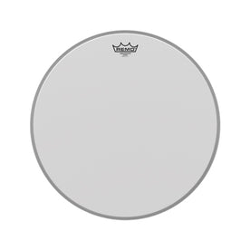 Remo BR-1118-00 18inch Ambassador Coated Bass Drum Head