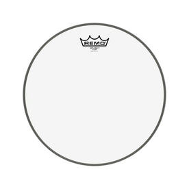 Remo BD-0312-00 12inch Batter Diplomat Clear Drum Head
