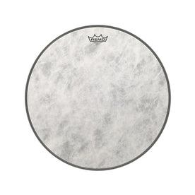 Remo FA-1518-00 18inch Bass Fiberskyn FA Film Drum Head