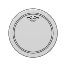 Remo P3-0110-BP 10inch Batter Powerstroke III Coated Drum Head