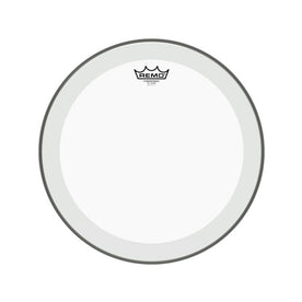 Remo P4-0316-BP 16inch Powerstroke 4 Clear Drum Head