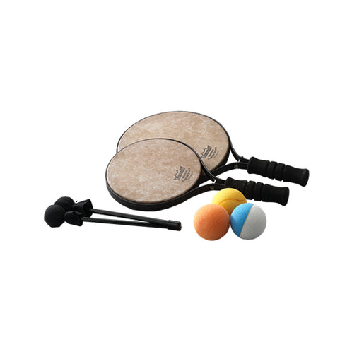 Remo PD-0810-00-SD099 8+10inch Paddle Drum, Skyndeep Fiberskyn Head