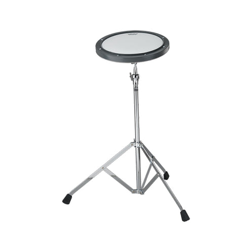 Remo RT-0006-ST 6inch Coated Head Tunable Practice Pad w/Stand