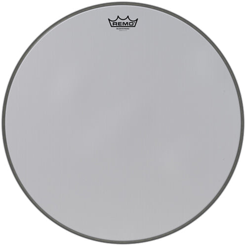 Remo SN-1020-00 20inch Silentstroke Batter Bass Drum Head
