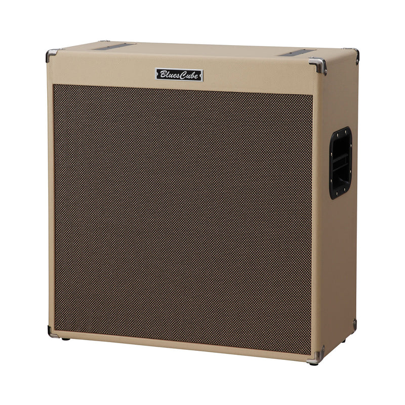 Roland BC-CAB410B Blues Cube 4x10 Inch Speaker Cabinet
