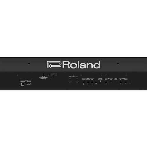 Roland FP-90 Digital Piano, Black
